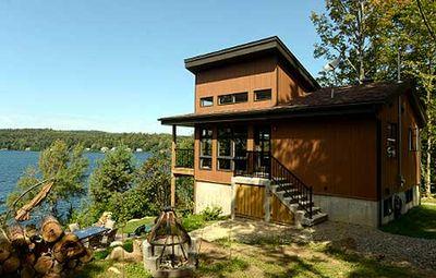 Vacation Getaway Cottage - 80674PM thumb - 04