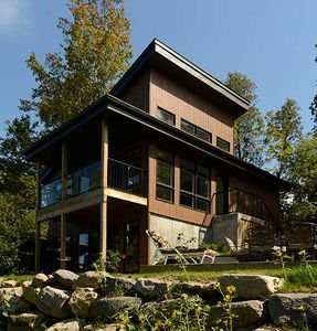 Vacation Getaway Cottage - 80674PM thumb - 02
