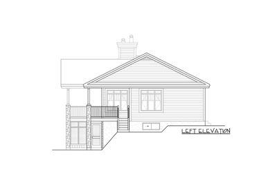 Spacious Porch Area - 80676PM thumb - 03
