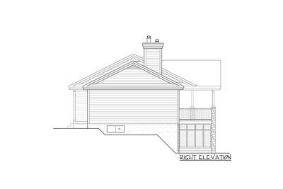 Spacious Porch Area - 80676PM thumb - 04