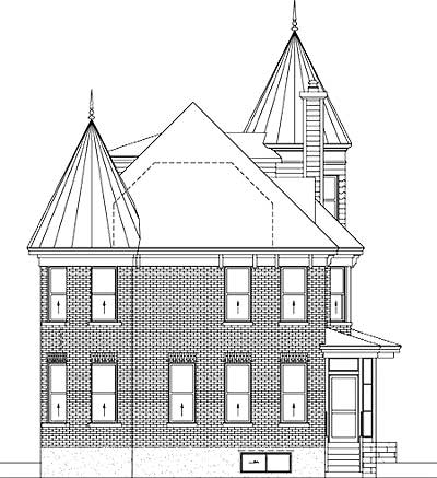 home theater building plans with Glorious Turret 80723pm on 5667tr together with Deco Lofts as well 166 likewise 567172146804044781 furthermore Luxury House Plan 40447db.