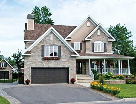 4 bedroom farmouse with stone facade 80754pm 2nd floor for Cdn house plans