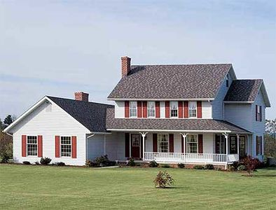 classic farmhouse plan 81057w thumb 01 - Classic Farmhouse Plans