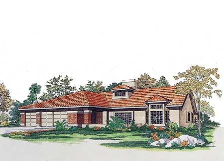 Mediterranean house plan with exciting features 81226w for Mediterranean house features