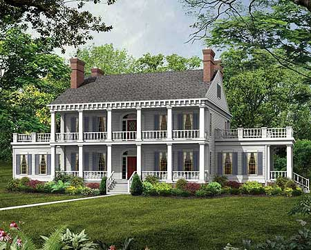 louisiana beauty 81261w architectural designs house plans
