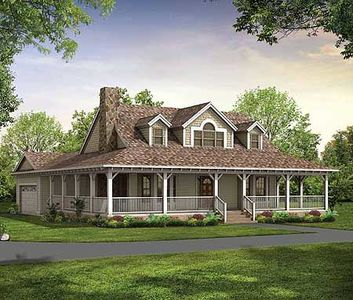 American classic house plan 81418w architectural for American classics garage