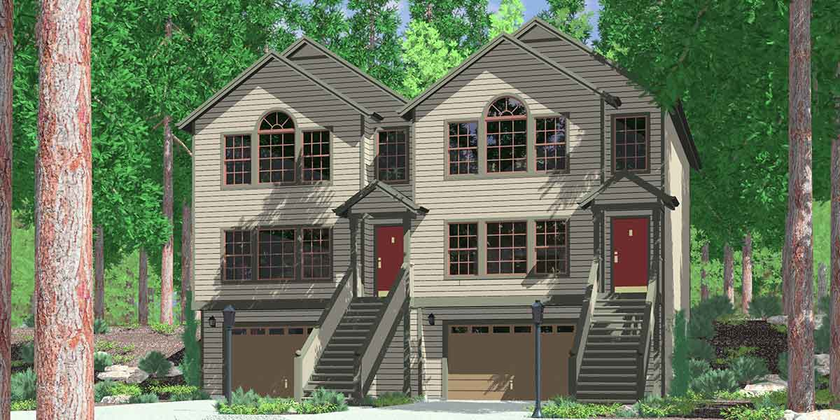 8164lb 2nd Floor Master Suite Cad Available Narrow
