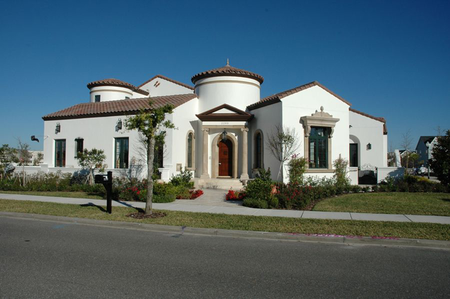 mission style house plans with courtyard www galleryhip spanish mission style house plans spanish mediterranean