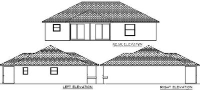 Economical 3 Bed Ranch Home Plan 82021ka Architectural