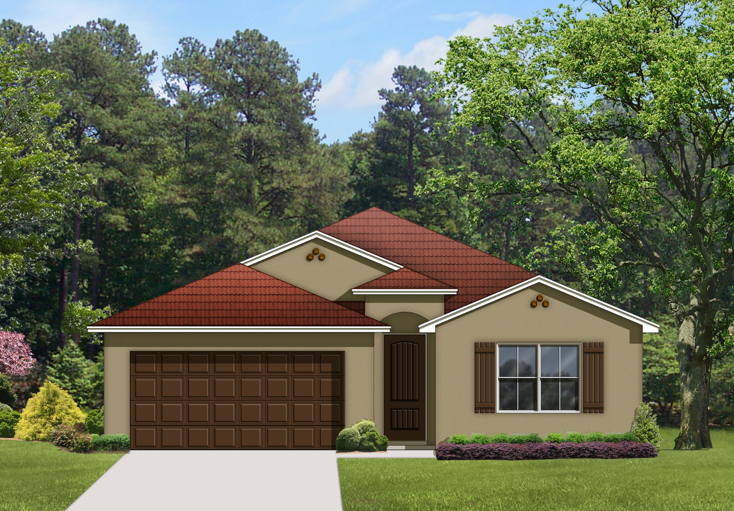 House Front Design 1 K as well Tamil Home Design And Floor Plan further Rambler House Plans moreover Simple Deck Designs Mobile Homes besides House Plans Single Storey South Africa. on free house plans modern single story