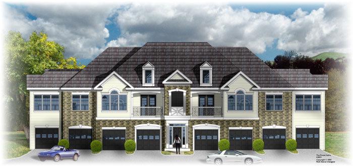 Creative 8 unit apartment building 83118dc 1st floor for 8 unit apartment plans
