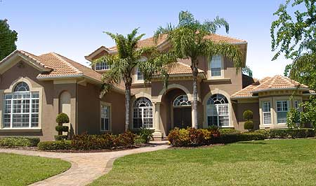 Best Florida Home Designs