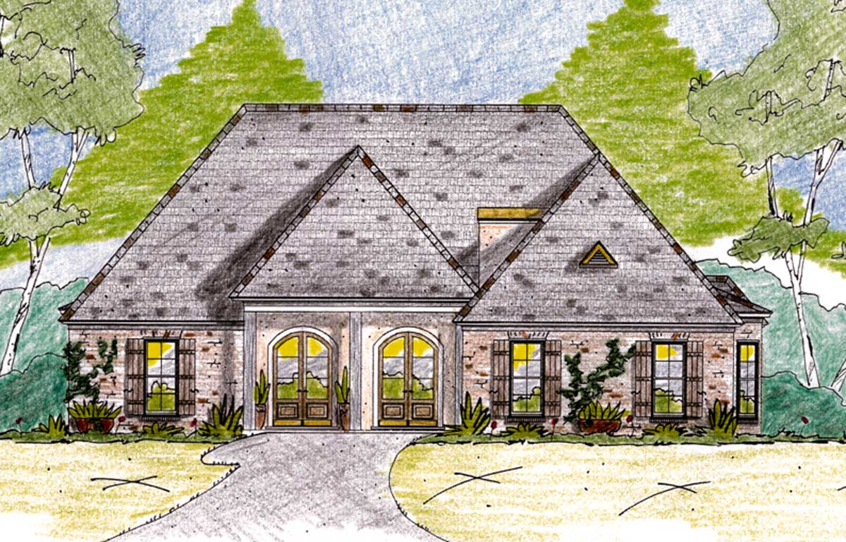 84025jh Architectural Designs House Plans