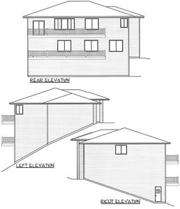 Prairie Retreat Perfect for Sloping Lot - 85013MS thumb - 03