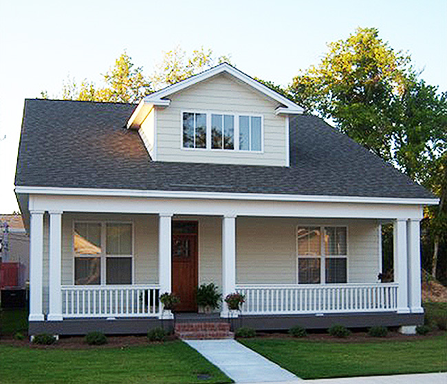 Ideal for Narrow Lot - 86294HH | Architectural Designs ...