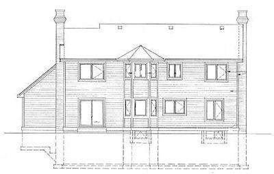 Sunken Living Room 88432sh Architectural Designs