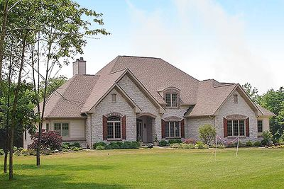 Timeless Country French Home Plan   89061AH Thumb   01