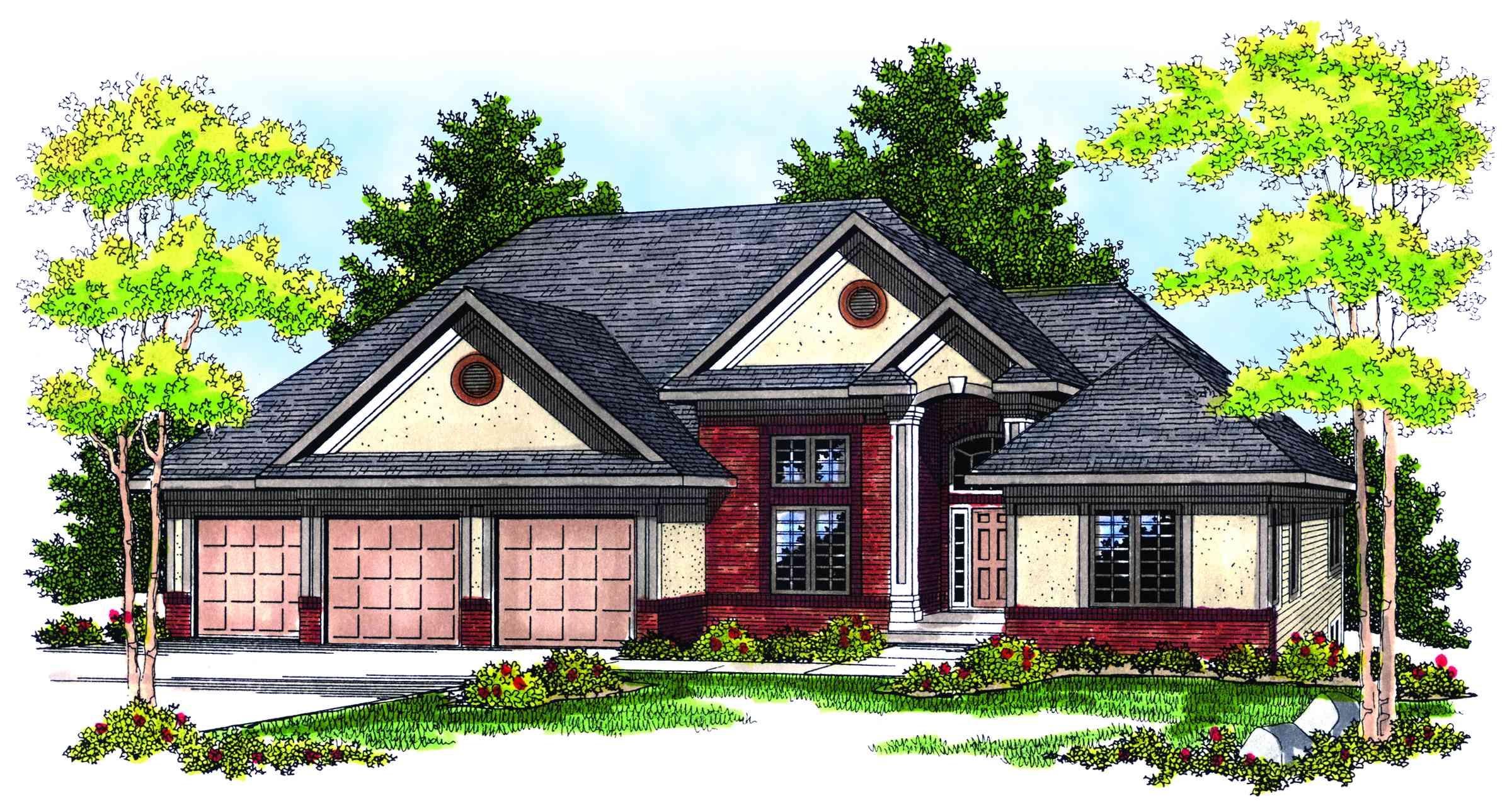 Unique ceiling designs 89107ah architectural designs for Architectural designs com