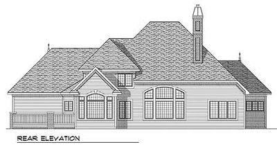 Detail Enhanced Two-Story Home Plan - 89404AH thumb - 02