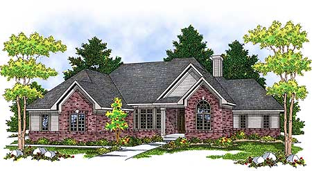 Comfortable and affordable ranch home plan 8973ah 1st for Cheap ranch house plans