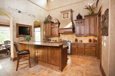 Timeless Tuscan With Courtyard - 89823AH thumb - 07