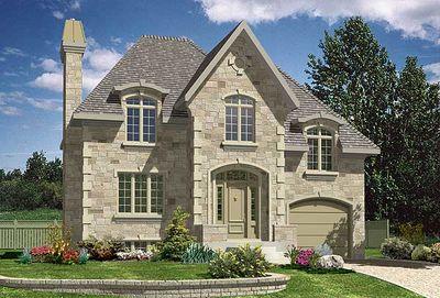 Elegant Stone Cottage - 90031PD thumb - 03