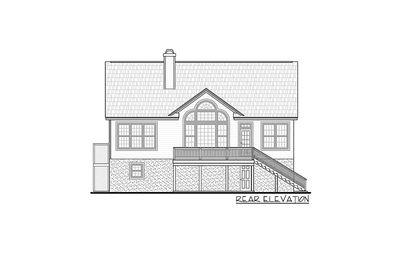 Decks and Porches - 9105GU thumb - 02