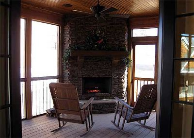 Rustic Cottage - 92302MX thumb - 13