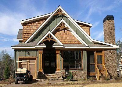 Rustic Cottage - 92302MX thumb - 04