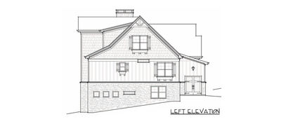 Mountain Home Plan - 92306MX thumb - 07