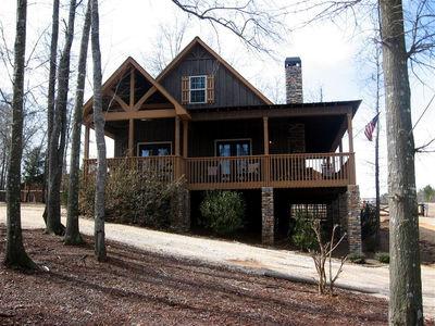 Flexible Mountain Cottage - 92319MX thumb - 01