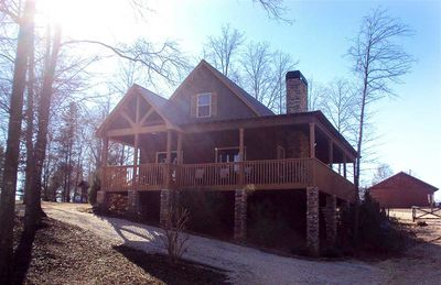 Flexible Mountain Cottage - 92319MX thumb - 02