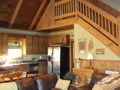 Flexible Mountain Cottage - 92319MX thumb - 10
