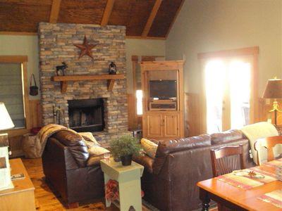 Flexible Mountain Cottage - 92319MX thumb - 11