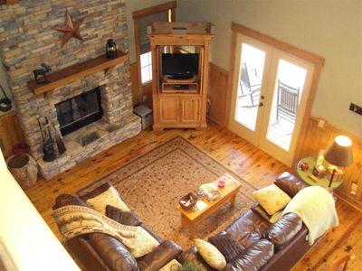 Flexible Mountain Cottage - 92319MX thumb - 13