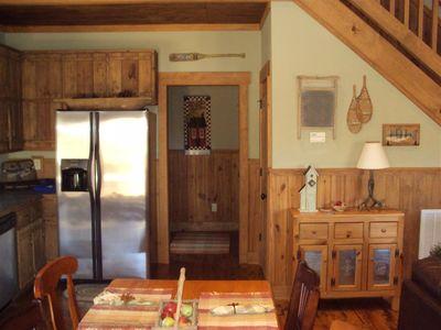 Flexible Mountain Cottage - 92319MX thumb - 18