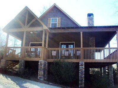 Flexible Mountain Cottage - 92319MX thumb - 03