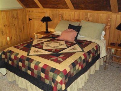 Flexible Mountain Cottage - 92319MX thumb - 21