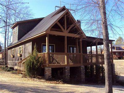 Flexible Mountain Cottage - 92319MX thumb - 04