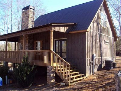 Flexible Mountain Cottage - 92319MX thumb - 05