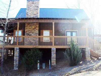 Flexible Mountain Cottage - 92319MX thumb - 06
