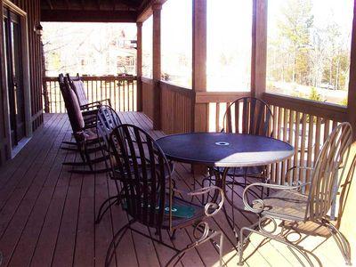 Flexible Mountain Cottage - 92319MX thumb - 08