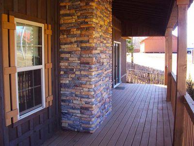Flexible Mountain Cottage - 92319MX thumb - 09