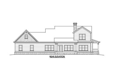 Wraparound farmhouse fun 92349mx architectural designs for Fun house plans