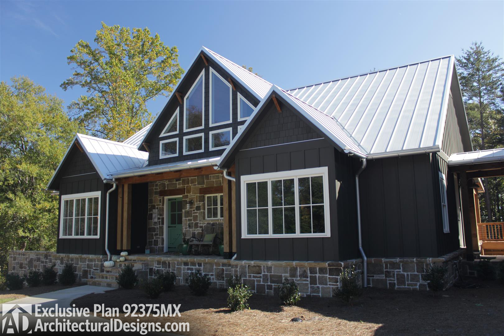 Vacation Escape With Views 92352mx Craftsman Mountain