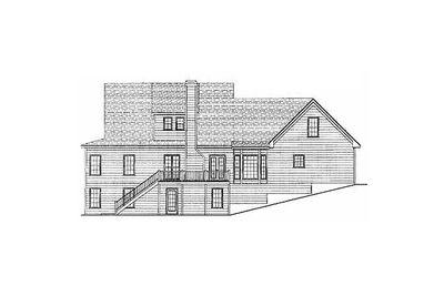 Livable Farmhouse Design - 9248SJ thumb - 02