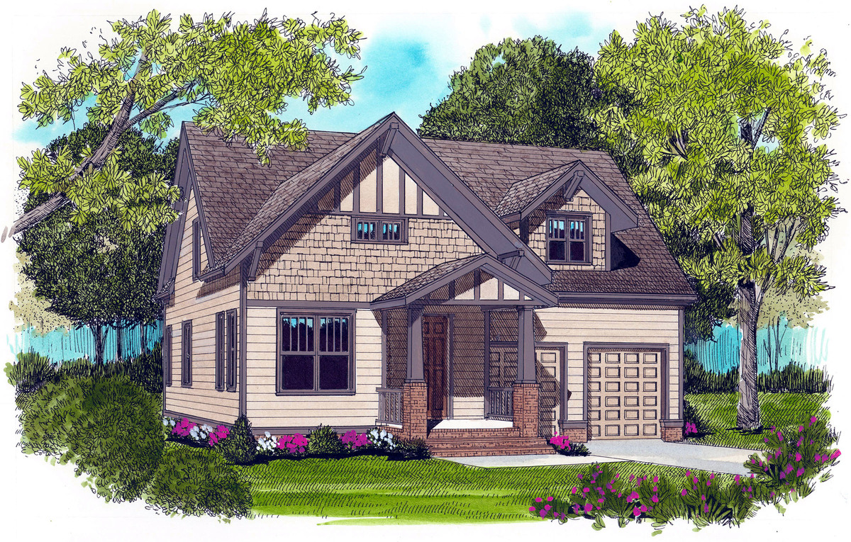 Covered porch home plan 9359el architectural designs for House with covered porch