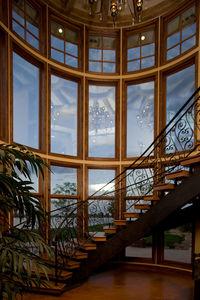 Mediterranean Dream Home Plan - 9539RW thumb - 15