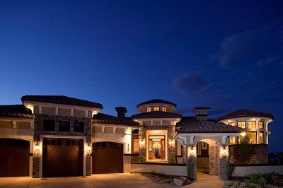 Mediterranean Dream Home Plan - 9539RW thumb - 01