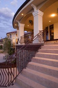 Mediterranean Dream Home Plan - 9539RW thumb - 18